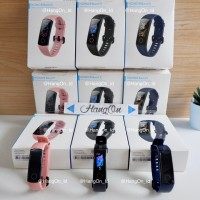 Huawei Honor Band 5 Smartband Smartwatch Blood Oxygen Heart Rate not 4