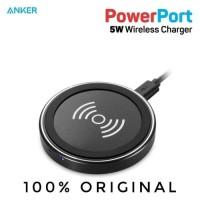 Anker Powerport Qi Wireless Charging Charger Original
