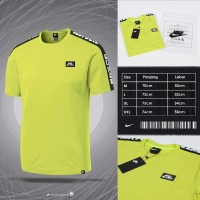TEES NIKE SEOUL TAPED | KAOS NIKE IMPORT | KAOS NIKE ORIGINALS | SALE