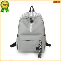 Tas Ransel Wanita Ransel Backpack Wanita Import Tas Sekolah SMP SMA