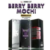Liquid Vapor Lokal Premium - Berry Berry Mochi