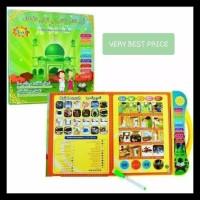Mainan Anak Muslim E-Book 3 Bahasa Kode 964