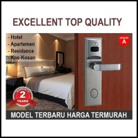 Cuci Gudang !!! Pintu Kunci Door Lock Grade A, Untuk Hotel, Rumah