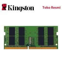 Kingston RAM SODIMM KVR26S19S8/8 8GB DDR4 2666MHz Non-ECC