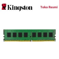 Kingston RAM DIMM KVR26N19D8/16 16GB DDR4 2666MHz Non-ECC