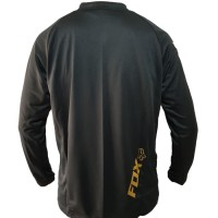 Jersey Sepeda Downhill Premium Baju Kaos F008 Mtb Motor