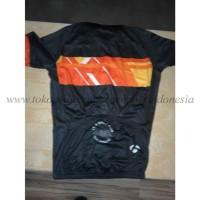 Jersey Sepeda Bontrager Shut Up Legs Seri 02 Lengan Pendek - Pria -