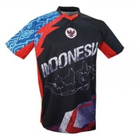 Jersey Sepeda Oneal Red Blue Ls M-Xxl Motocross Motor Sepeda Motor
