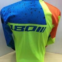 Unik Baju Jersey Sepeda Gunung Trail Motor Lengan Panjang Import 13Vd