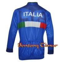 Baju Sepeda S75 - Biru, Xl