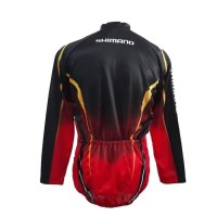 Baju Kaos Jersey Sepeda Shimano