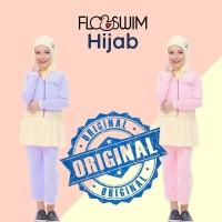 Baju Renang Anak / Baju BerPelampung / Pelampung / Floswim Muslimah