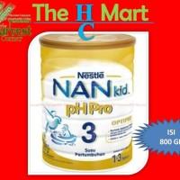 Baru Nestle Nan PHPRO 3 Susu NAN PH Pro 3 Untuk Usia 1-3tahu