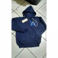 jaket sweater hoodie ninja alan walker anak
