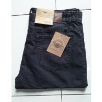 Celana Panjang Jeans HR Bintik 5708