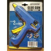 Lem Tembak Krisbow/Alat tembak lem/ Glue Gun krisbow 60W