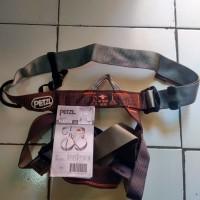 sit harness pandion petzl