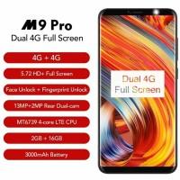 HP LEAGOO M9 PRO 5.72INCH SAMSUNG OPPO XIAOMI ASUS IPHONE