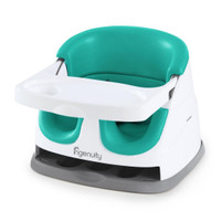 Ingenuity Baby Base 2 in 1 (Booster Seat) Kursi Makan Bayi