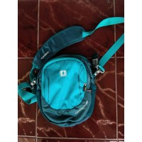 Travel Pouch Tas Selempang Consina Oracle L