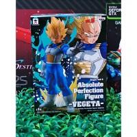 Action Figure Vegeta SSJ 1 Dragon Ball Z Absolute Perfection