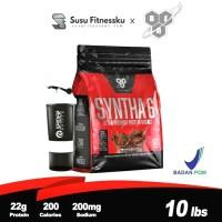 BSN Syntha 6 Syntha6 10Lb