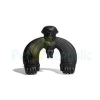 Mainan Anjing Premium ZEEDOG Rubber Toy Steady Freddy