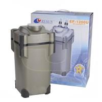 RESUN EF-1200U EF1200U UV Aquarium External Filter
