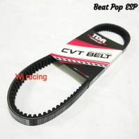 V-Belt Vanbelt Belt TDR Beat FI Scoopy FI Spacy FI (stater halus ESP)
