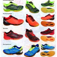 Sepatu Badminton APACS Power Cushion CP 079