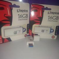flashdisk Kingston 16Gb 3.1/3.0/2.0