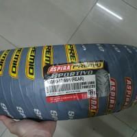 Ban Belakang Aspira premio Sportivo 150/60-17R Ninja 250 CBR 250R R25