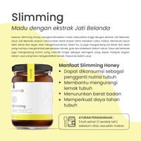 Slimming Honey/Madu Herbal Pelangsing Essenzo