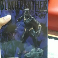 figure black phanter