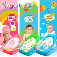 Sugar Baby 3 Recline Deluxe Baby Bather