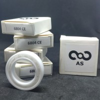 Bearing 6804 AS full ceramic 20x30x7 20 x 30 x 7