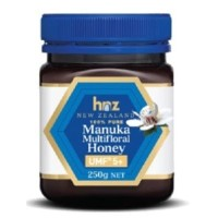 HNZ New Zealand Manuka Honey
