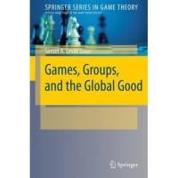Game, Grup, dan Barang Global