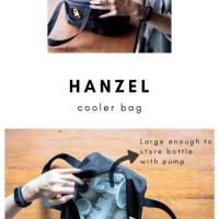 Babygo Inc Hanzel Cooler Bacpack Diaper Tas Asi Bayi Babygoinc Baby Go