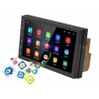 Tape mobil android head unit double din