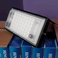 HOT SALE Lampu Sorot LED Flood light HINOMARU 50W LED FLOOD LIGHT 50