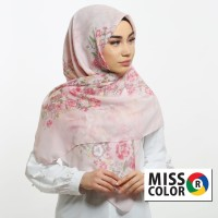 Jilbab Turki Miss Color hijab voal premium katun import 120x120-43