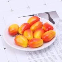 Mini Fruits Artificial Import-Buah-buahan Mini Palsu-Mangga-Mango