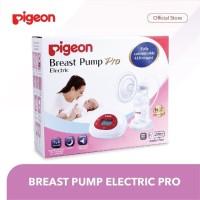 Pigeon Breastpump Electric Pro Pompa ASI