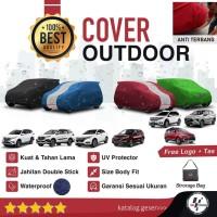 Body Cover Sarung Mobil Hrv Rush Terios Crv Xpander BRV Futura