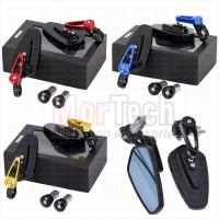 Kaca Sepion Spion jalu Stang Motor variasi Ride It PCX Aerox NMAX 155