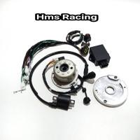 Magnet Yz Racing Full Set Plus Koil Yz Sepaket