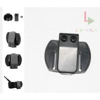 Clampkit Intercom Helm V4 or V6 V6Pro Clamp Kit Bracket