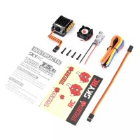 Skyrc Toro TS120 1/10 Aluminium Esc Brushless Sensored Rc car 1/10 1/8