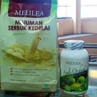 Paket Soya Susu Kedelai + Apple Orchard